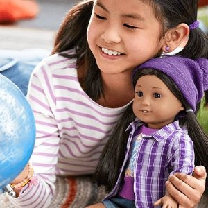 Up to 20% OffAmerican Girl Buy More Save More Sale
