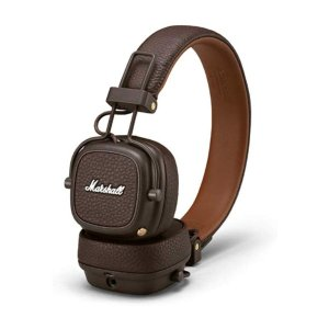 黑五价:Marshall Audio Major III 无线头戴式耳机