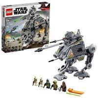 Lego Star War系列 AT-AP步行机 75234