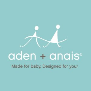 40% OffSwaddles, Blankets and More @ AdenAnais