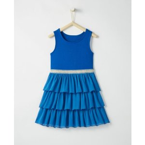Hanna Andersson20% Off $100, 30% off $200Floaty Soft Dress