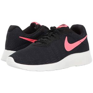 低至5折Nike Tanjun休闲运动鞋促销 妹子入大童款更划算