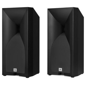 JBL Studio 530 Bookshelf Speakers - Pair