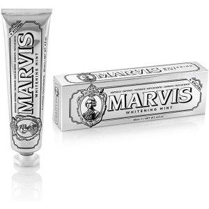 Marvis美白薄荷牙膏 85ml