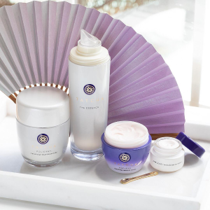 Last Day: 20% off with all purchase @ Tatcha