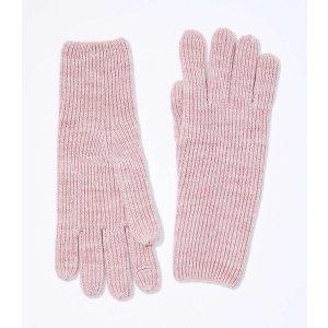 LOFT第2件半价手套