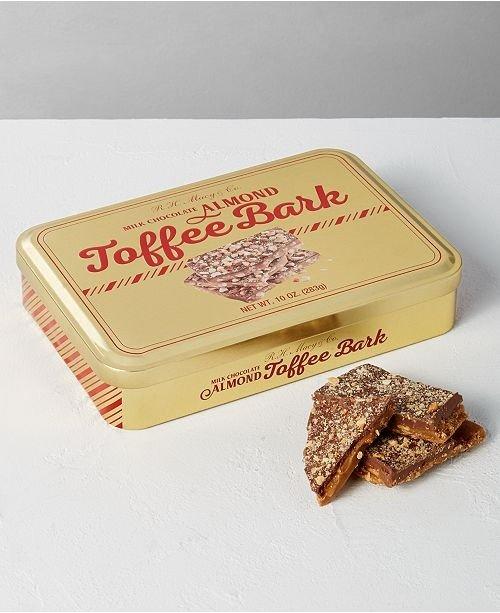 杏仁 Toffee 礼盒
