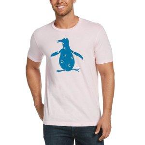 Original PenguinSurfer Pete Tee