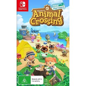 NintendoAnimal Crossing New Horizons - Nintendo Switch