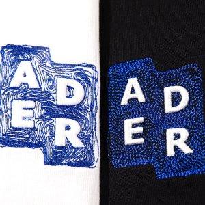 无门槛8.5折+限免邮ADER error 韩国潮服上新 T恤$157,新款卫衣$306