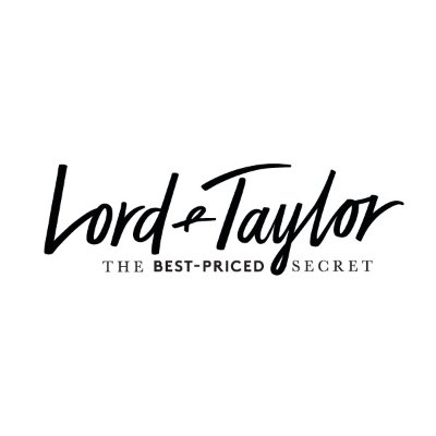 2afdacc01cad Regular & Sale Items @ Lord & Taylor 20% Off - Dealmoon