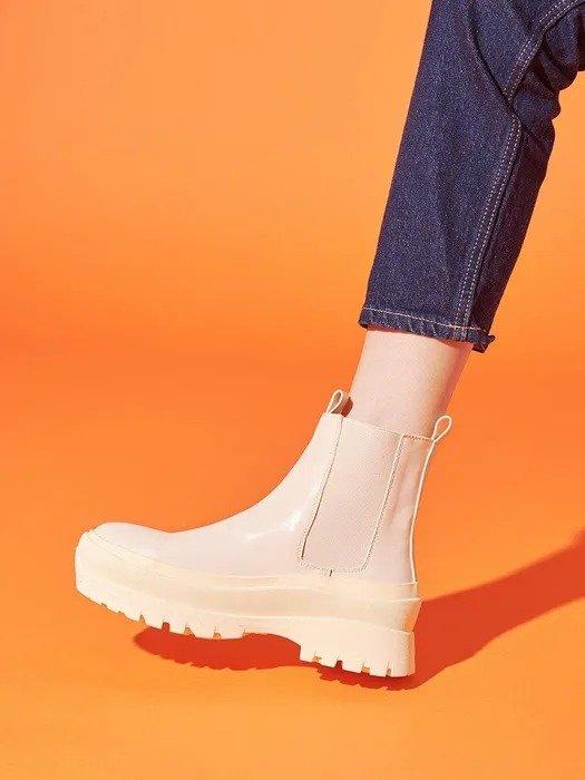 切尔西及踝靴