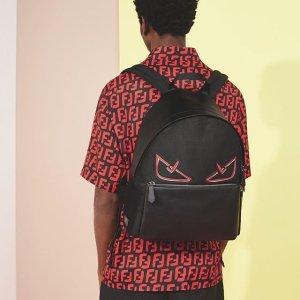 低至5折 爆款网红毛衣$770Fendi 潮流服饰、鞋包热卖 新款也参加