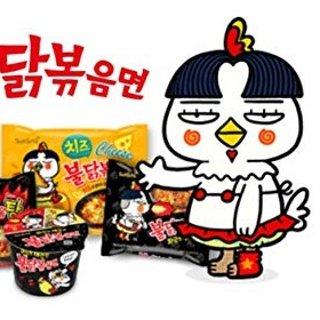 $14.91Samyang Instant Ramen Noodles