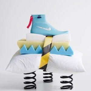 低至4折 还有Debenhams 家居区好物慢慢挑健康家居合集:H&B Myvitamins 双双打折、Adidas Nike 高颜值运动鞋超值入