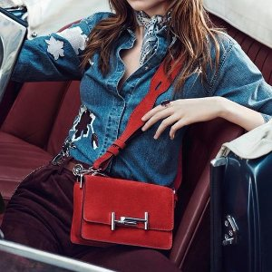 Up to 40% Off + Up to 22% Off + 9% Rebate Tod's Event @ Reebonz
