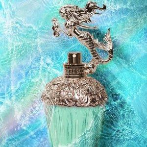 低至35折+额外8折 收封面同款香水Anna Sui精选美妆香水热促 古灵精怪的化妆品你值得拥有
