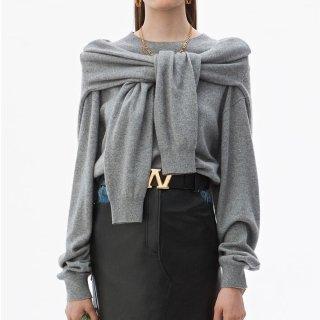 低至3折 $84起 温暖一整个秋冬THE OUTNET 秋冬毛衣热卖  Acne,大王,Sandro等你收