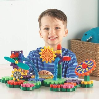 Up to 63% OffLearning Resources Toys Sale @ Amazon