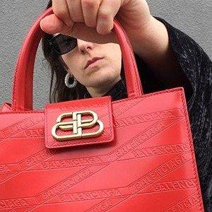 New ArrivalSSENSE Balenciaga Bag