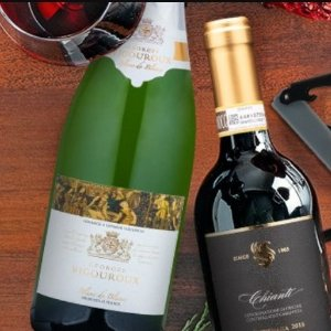 61% OffDealmoon Exclusive: Wine Insiders 12 Holiday Wines Plus Gifts Limited Time Offer