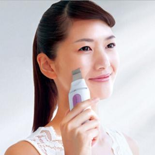2个直邮美国到手价$83.4小泉成器 超声波 清洁美容仪 KBE-2700/P 特价