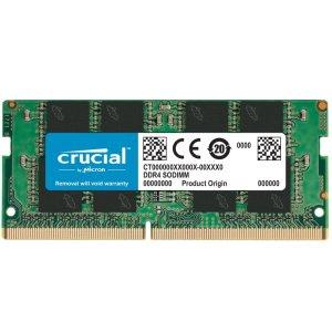 $29.95Crucial 8GB Single DDR4 2666