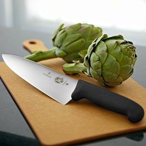 $29Victorinox 8 Inch Fibrox Pro Chef's Knife
