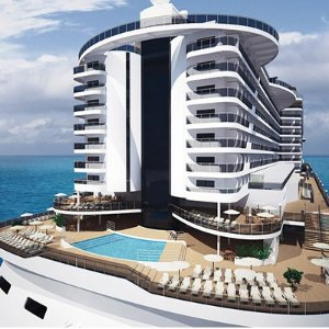 From $4497 Night Caribbean Cruises on MSC