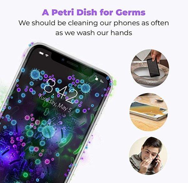 UV-Clean 手机除菌灯
