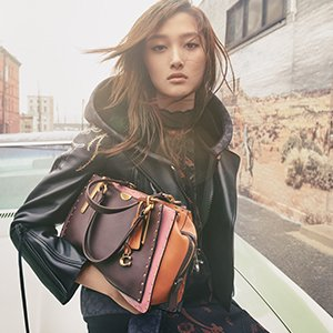 Up To 50% OffDreamer Satchel @ COACH