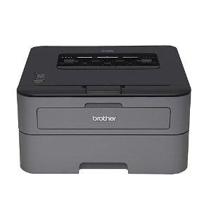 Brother Monochrome Laser Printer, HL-L2320D