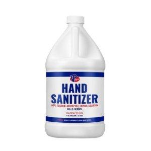 VP Racing Hand Sanitizer 1gal