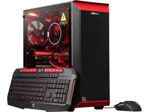 $969.99 (原价$1399.99)ABS Battlebox 台式机 (Ryzen 7 2700, 1070, 8GB, 120GB+1TB)