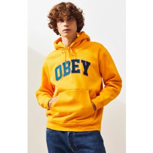 ObeySports Pullover Hoodie