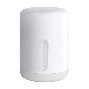 XiaomiMi Bedside Lamp 2 Touch Light Smart Table Lamp Voice Control Dimmable Brightness Touch Control