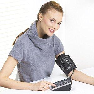 孝敬长辈 送博雅血压仪 仅售€39.99Beurer BM 58 触摸上臂式血压仪 6.4折特价