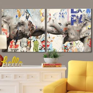 Up to 70% OffWayfair Selected Wall Art Clearance