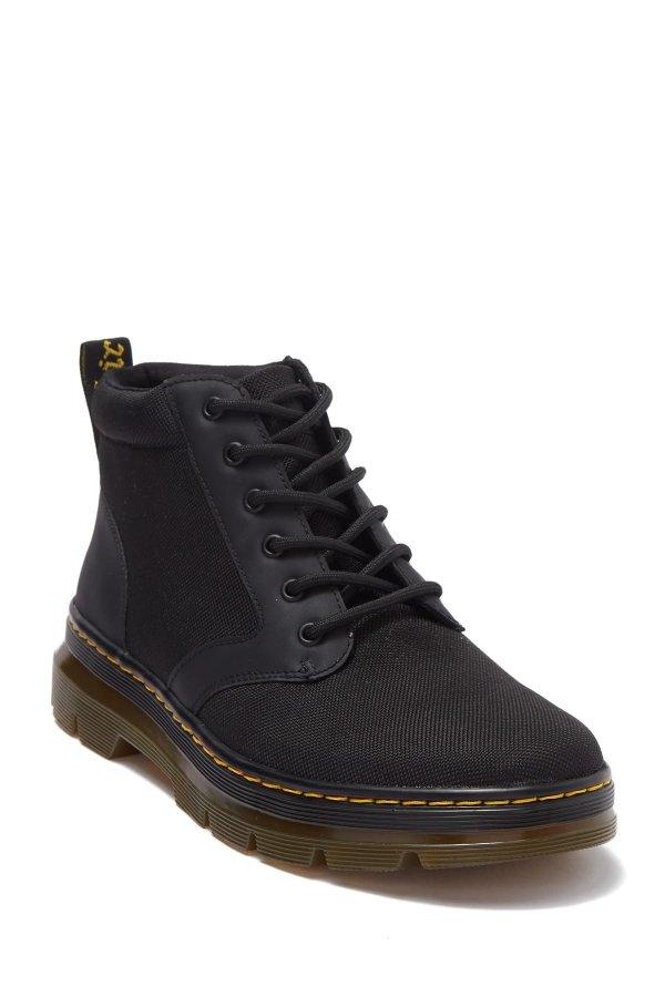 Bonny Nylon 马丁靴