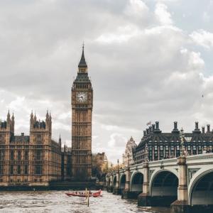 含税低至$384迈阿密至英国伦敦往返直飞机票超低价