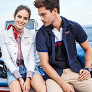 4c655d9a Select Tommy Hilfiger Apparel @ macys.com Up to 40% Off+Extra 30% Off -  Dealmoon