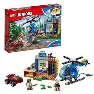 As Low As $12.99LEGO Juniors Toys Sale @ Amazon