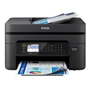$69Epson WorkForce WF-2850 Wireless AIO Color Inkjet Printer