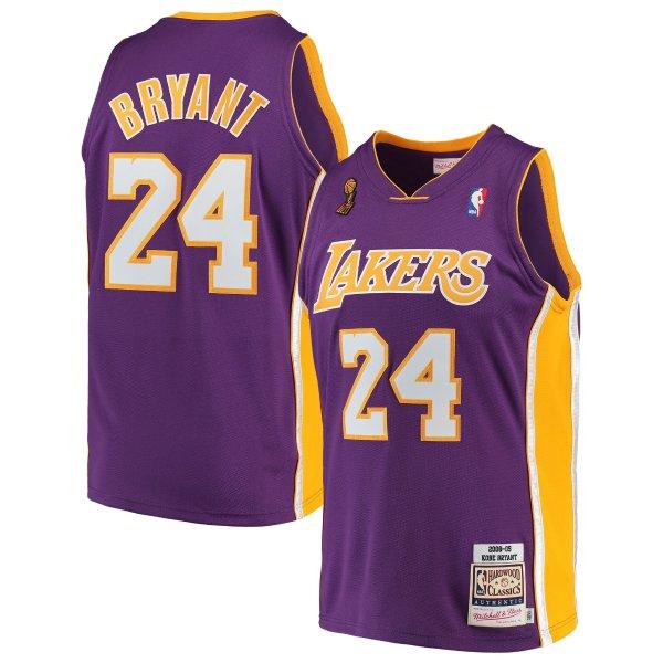 Kobe Bryant 球衣
