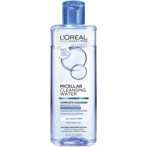 L'Oreal ParisL'Oreal Paris Micellar Cleansing Water Complete Cleanser 13.5 OZ