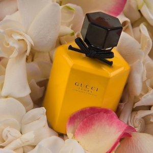7cc9e7574f5 Gucci Flora Gorgeous Gardenia Eau de Toilette For Her   Sephora  78 ...
