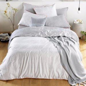 低至4折+额外8折Sheridan 精选高级舒适床单,家居用品热卖