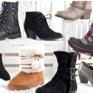 Extra 20% Off + Free ShippingBoscovs Select Boots on Sale