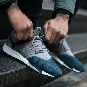 Up to 40% Off + Extra 20% OffNew Balance 247