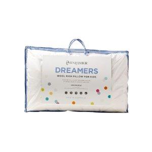 MINIJUMBUK第2件7折Dreamers 儿童羊毛枕